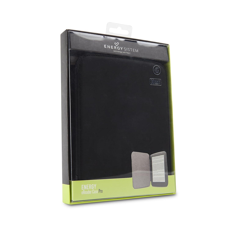 Energy Sistem 42190 - Funda para Energy eReader Pro/Pro +: Amazon ...