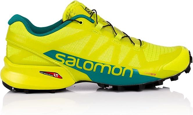 SALOMON Speedcross Pro 2, Zapatillas de Trail Running para Hombre: Amazon.es: Zapatos y complementos