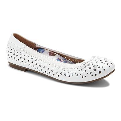 3bdec8819 Vionic Surin White UK3  Amazon.co.uk  Shoes   Bags