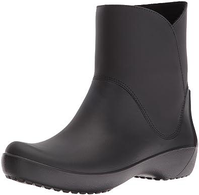 Women's Rainfloe Bootie Rain Boot