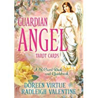 Guardian Angels Tarot Cards