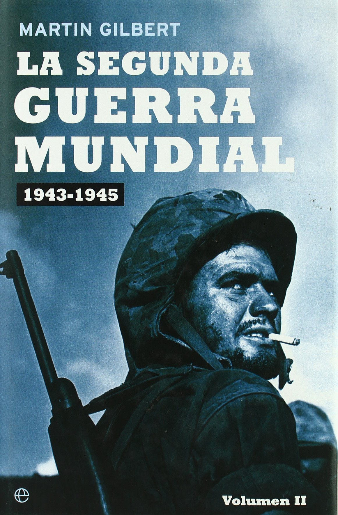 La segunda guerra mundial (1943-1945) pdf epub