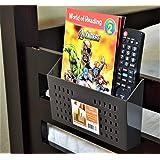 Amazon.com: Headside Storage Caddy - Black: Home & Kitchen