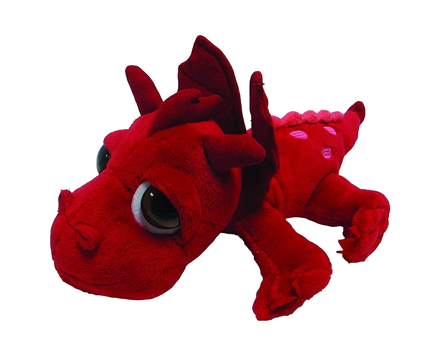 L'il Peepers Dragon Toy (Small, Red) L'il Peepers 14310