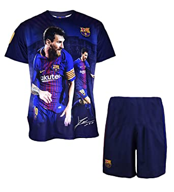 vetement FC Barcelona Enfant