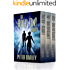 The Hold On! Trilogy: An Action Thriller *NEW EDITION*