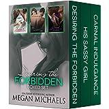 Desiring the Forbidden Series - Vol 1