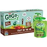 GoGo squeeZ Applesauce on the Go