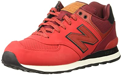 New Balance Men's 574V1 Core Plus Sneaker