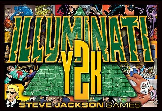 Illuminated Pack Cards: Steve Jackson Games: Amazon.es: Juguetes y juegos