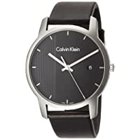 Deals on Calvin Klein K2G2G1C1 Mens Watch