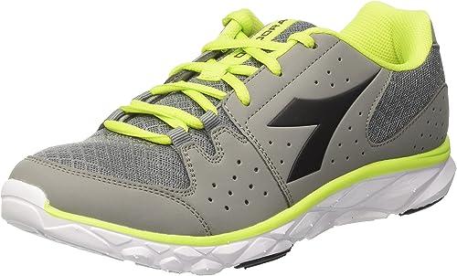Diadora - Zapatilla de Running Hawk 7 para Hombre: Amazon.es: Zapatos y complementos