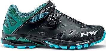 Northwave Spider 2 Plus Zapatos de Bicicleta de montaña 2020 ...