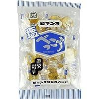 Romance浪漫制果 盐味硬糖110g(日本进口)