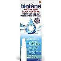 biotène Dry Mouth Moisturizing Spray, 44ml