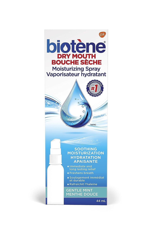 Biotene Moisturizing Mouth Spray, 44ml