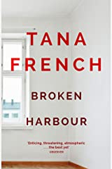 Broken Harbour: Dublin Murder Squad:  4.  Winner of the LA Times Book Prize for Best Mystery/Thriller and the Irish Book Award for Crime Fiction Book of the Year (Dublin Murder Squad series) Kindle Edition
