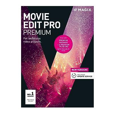MAGIX Movie Edit Pro 2017