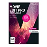 Software : Movie Edit Pro – 2018 Premium – Professional video editing for Windows [Download]