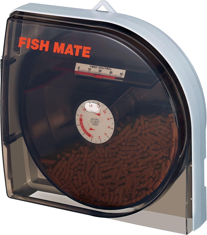 Fish Mate P21 Fish Feeder