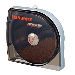 Fish Mate Automatic Pond Fish Feeder