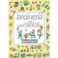 Jardinería para niños (Mi primer libro de...)