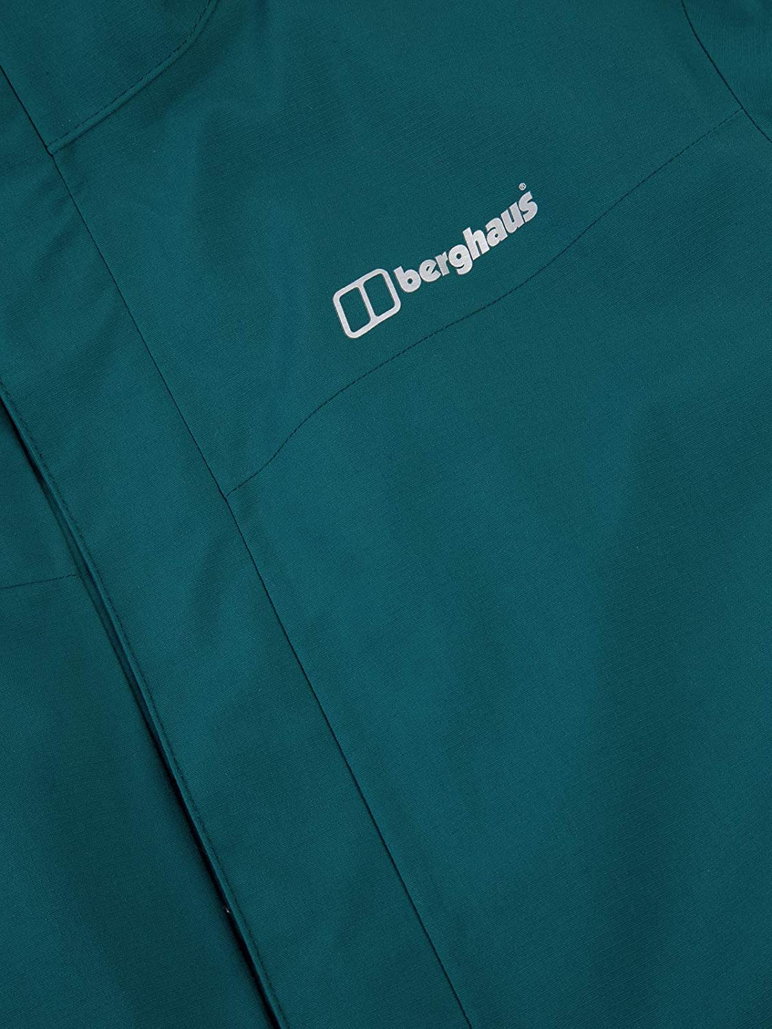 berghaus Hillmaster Interactive Chaqueta Impermeable Mujer