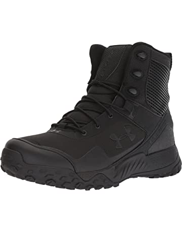 542c666983d Under Armour Men s Valsetz RTS 1.5 with Zipper Military and Tactical
