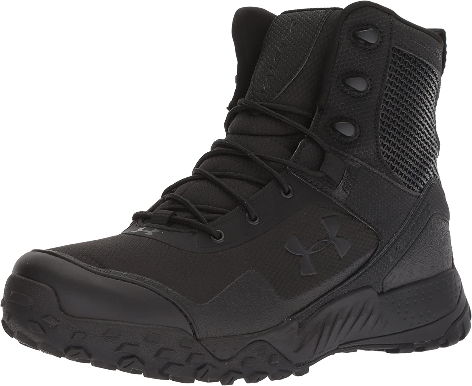 Under Armour Men's Valsetz RTS 1.5 with Zipper Military and Tactical: Shoes