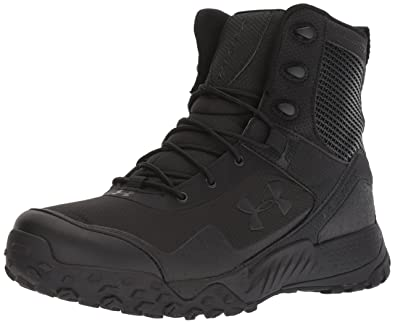 40f39e96622 Under Armour Men's Valsetz Rts 1.5 Zip Low Rise Hiking Boots: Amazon ...