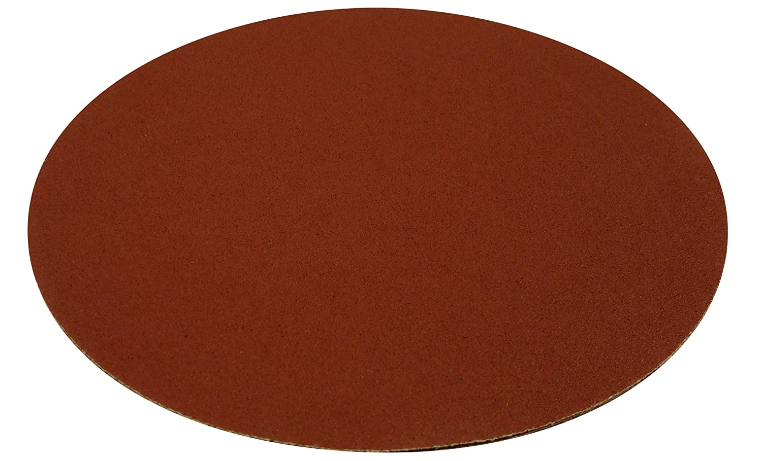 Fartools 115885 Abrasive Sanding Discs Grit Size 80 / for Sanders with Reference 115159 and 115162 Diameter 180 mm Set of 6