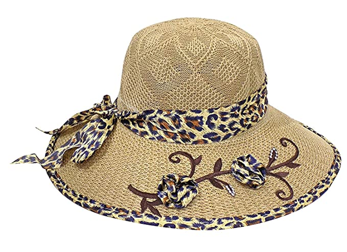 RAAYA Summer Hats for Women Stylish df3e2690107