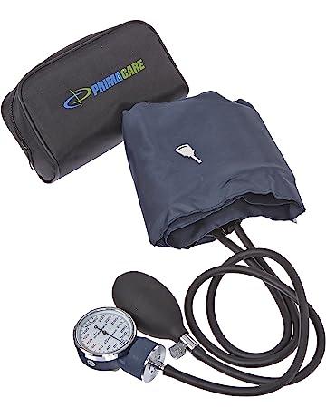 Primacare - Tensiómetro manual (tamaño grande, para adultos)