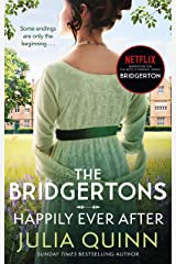 The Bridgertons: Happily Ever After: Epilogues (Bridgerton Family Book 9) Kindle Edition