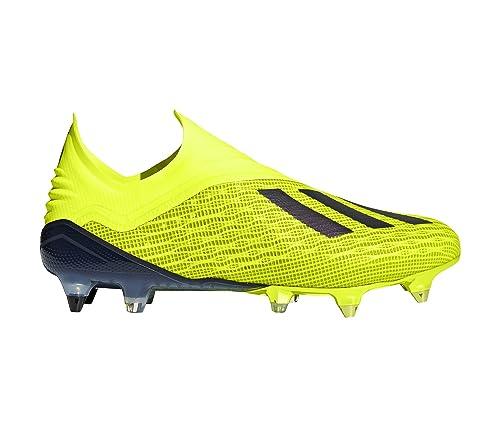 adidas X 18+ SG, Zapatillas de Fútbol para Hombre: Amazon.es: Zapatos y complementos