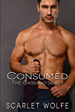 Consumed (The Cassano Series Book 2)