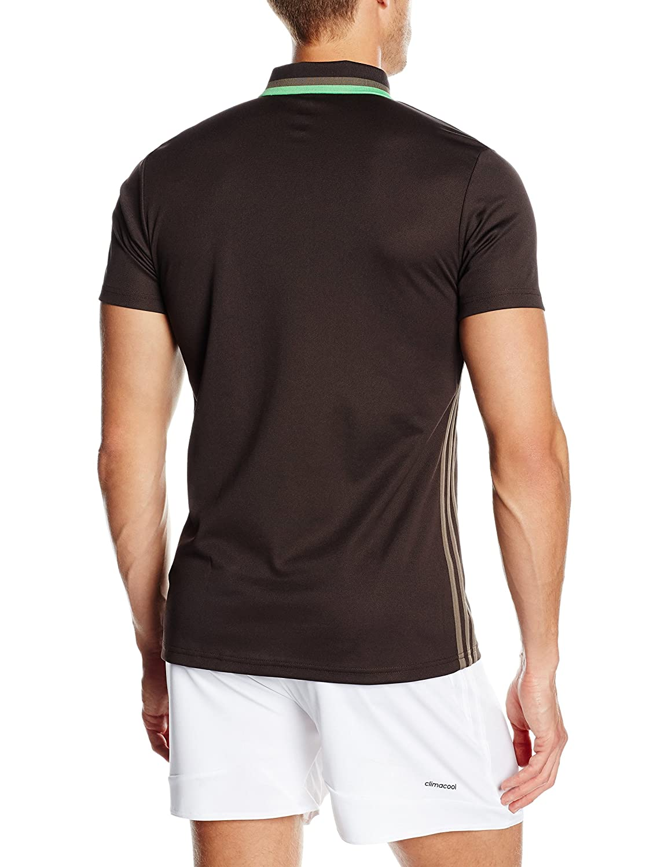 adidas Erwachsene Freizeitbekleidung CL Poloshirt: Amazon.de: Sport &  Freizeit