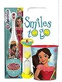 Elena of Avalor 3pc Bright Smile Oral Hygiene