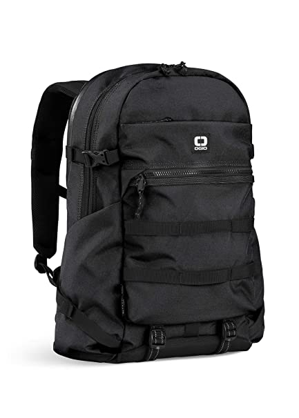 fc4642c0d9 Amazon.com : OGIO ALPHA Convoy 320 Laptop Backpack, Black : Sports ...