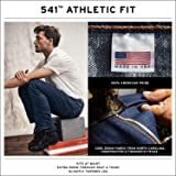 Levi's Men's Made in The USA 541 Athletic Fit