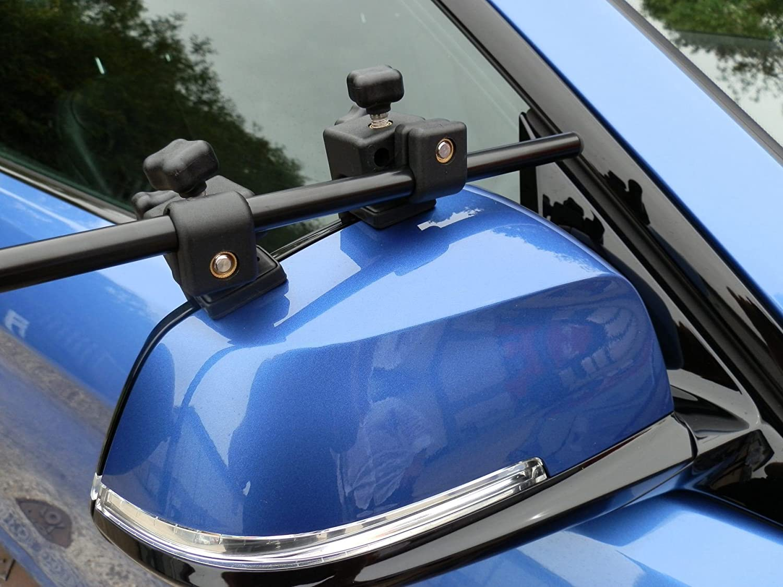 Milenco Universalspiegel Aero 3 Mirror Convex Xxl 2er Set Auto