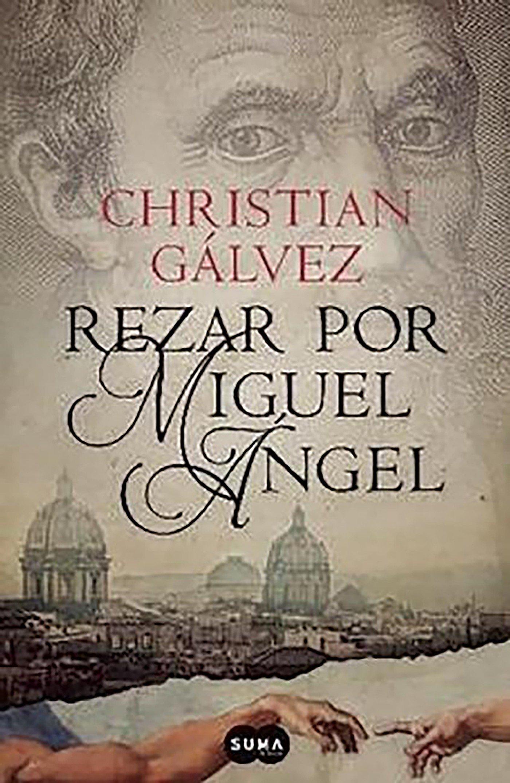 Rezar por Miguel Ángel (Crónicas del Renacimiento 2): Amazon.es ...