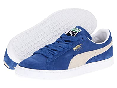 info for dcc88 9e30c Amazon.com | PUMA Men's Suede Classic Fashion Sneakers ...