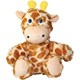 KONG Georgia Giraffe Dog Toy