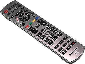Original Panasonic n2qayb001178 mando a distancia: Amazon.es: Electrónica