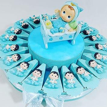 20 Magnete Jungen Gastgeschenk Baby Shower Geburt Oder