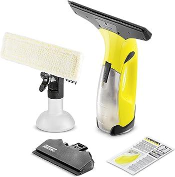 Kärcher Limpiador de ventanas WV 2 Plus N (1.633-212.0): Amazon.es: Hogar