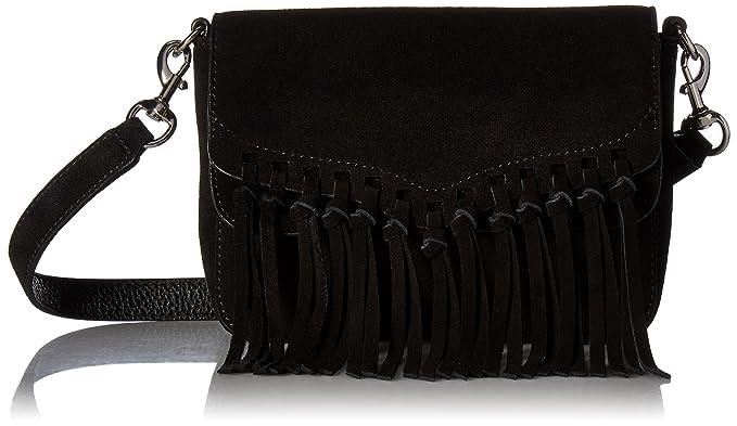 f0057ee83d Amazon.com  Rebecca Minkoff Rapture Small Shoulder Bag