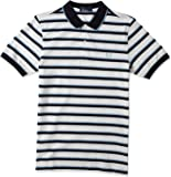 FRED PERRY Men's Fine Stripe Pique Shirts