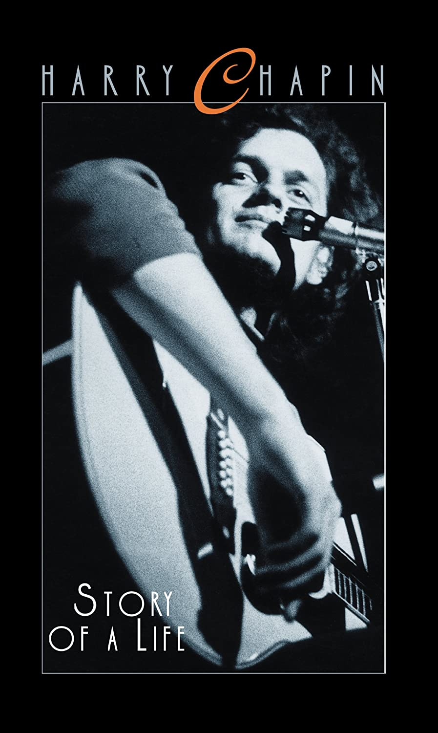 Harry Chapin: Story Max 78% OFF Life In a popularity Of A